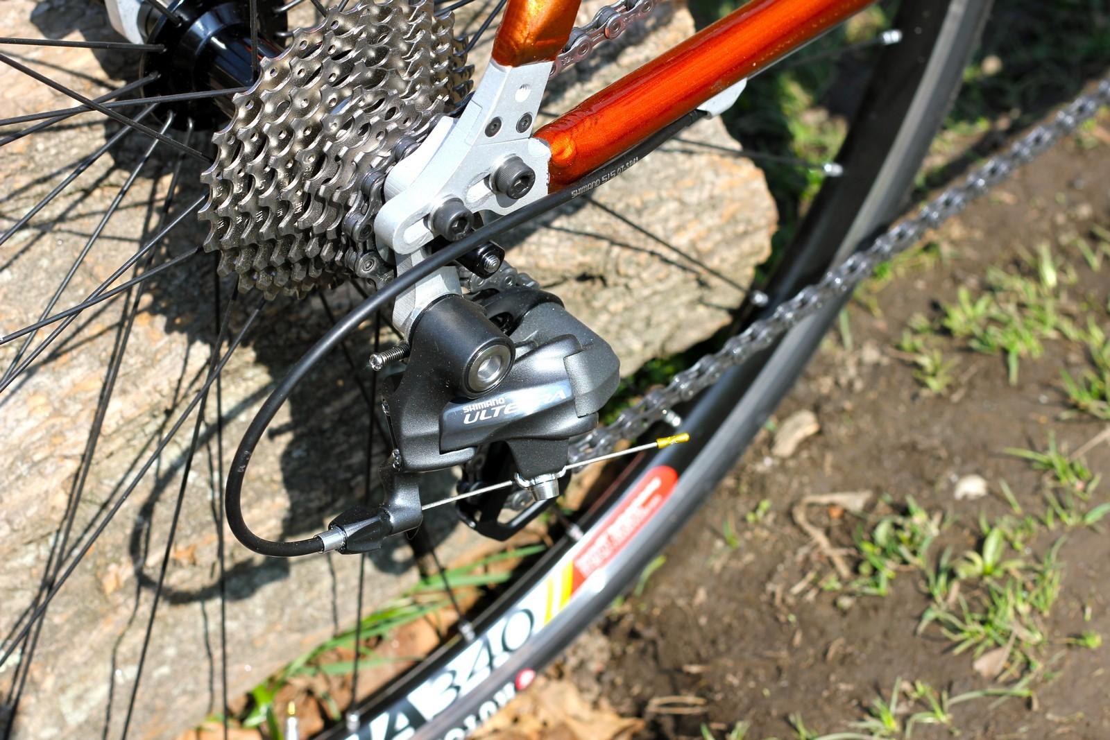 Foto de Boo Bicycle (6/11)