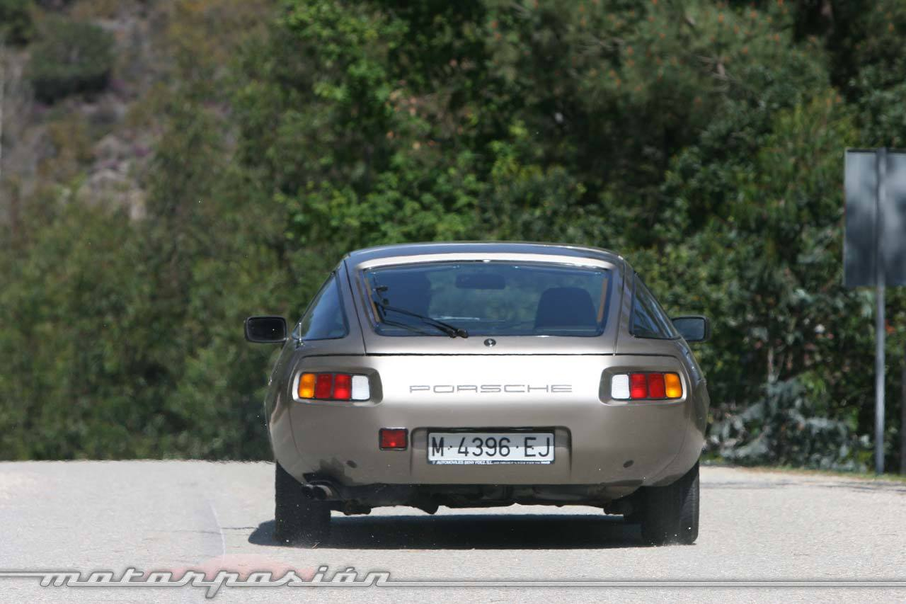 Foto de Porsche 928 (retroprueba) (2/19)