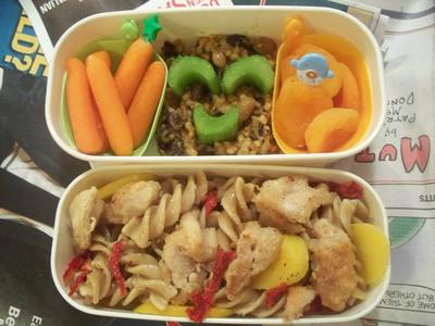 La presentación de los platos, clave para que los niños acepten mejor los alimentos