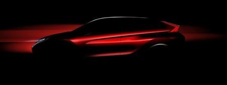 Mitsubishi 2015 GMS Concept Car
