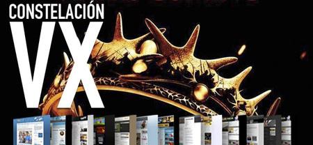 El CES 2013, la guerra de fabricantes y la futura alta definición. Constelación VX (CXXVII)