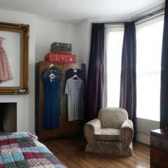 Foto 3 de 5 de la galería decorar-con-vestidos en Decoesfera