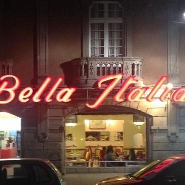 La histórica heladería La Bella Italia se despide de la colonia Roma