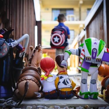 En ToysRUs ya están celebrando el Black Friday para que los Reyes Magos aprovechen el descuento de hasta el 50%