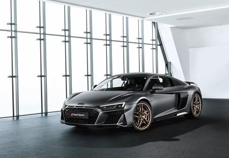 Audi R8 V10 Decennium 2019 1600 02
