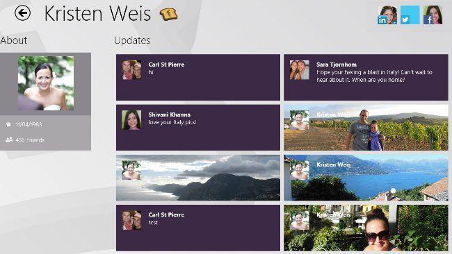 Fliptoast, un cliente para administrar tus redes sociales con soporte para Windows 8