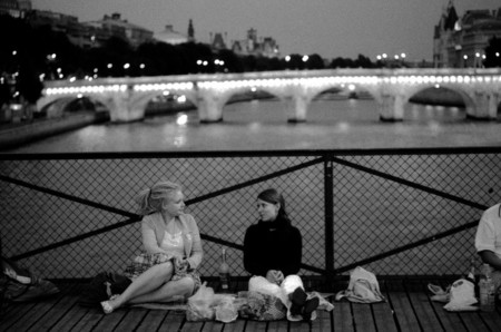 Pont Des Arts 2009 2