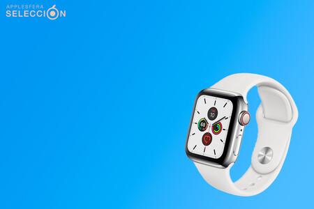 El Apple Watch Series 5 Cellular de 44 mm y acero inoxidable está por menos de 600 euros en eBay, vendido por MediaMarkt