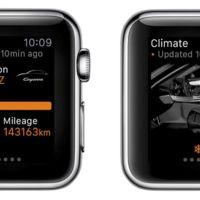 Desde tu Apple Watch podrás manejar, que no conducir, tu Porsche