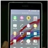 Sony Xperia Z1 ya se muestra en imágenes y vídeo [Actualizado]