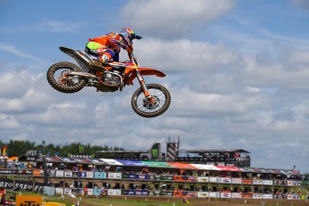 Jeffrey Herlings Mxgp Gran Bretana 201 8