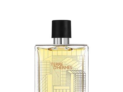 Terre d'Hermès, un nuevo diseño para una fragancia clásica