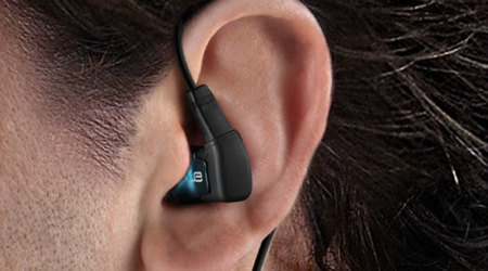 Logitech Ultimate Ears Triple Fi 10