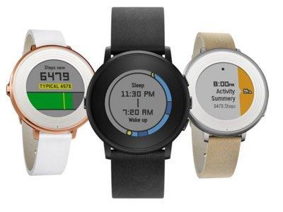 Los relojes de Pebble bajan de precio y son más apetecibles y competitivos que nunca