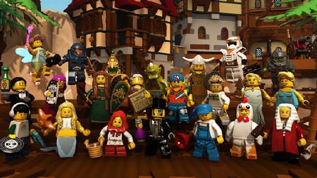 Lego Minifigures Online abrirá su Beta en junio