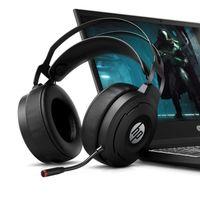 HP presenta el X1000, su nuevo auricular gaming inalámbrico con sonido 7.1