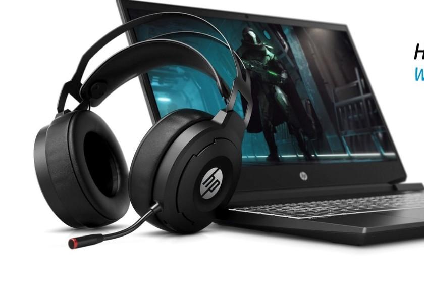 HP presenta el X1000, su nuevo auricular gaming inalámbrico con ...