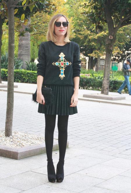 jersey barroco