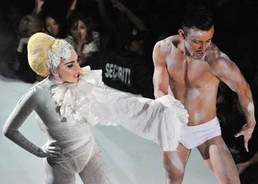 Lady Gaga se machaca en el gimnasio en busca del mejor cuerpo del pop