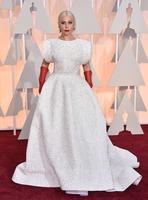 Oscars 2015: Lady Gaga y otros cuadros de la alfombra roja