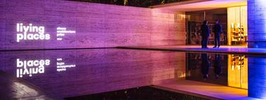 Lugares personales y lugares colectivos: Simon hace entrega de sus premios de Arquitectura Living Place 2018