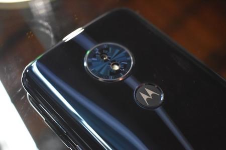 Moto G6 Play Primeras Impresiones Sensor Huellas