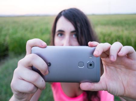 Huawei Nova Plus: cámara
