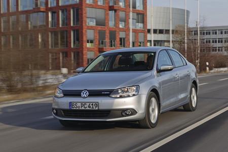 Volkswagen Jetta Hybrid, a la venta en España desde 30.440 euros