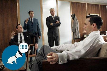 Filmin comienza a ofrecer series con 'Mad Men' como plato fuerte