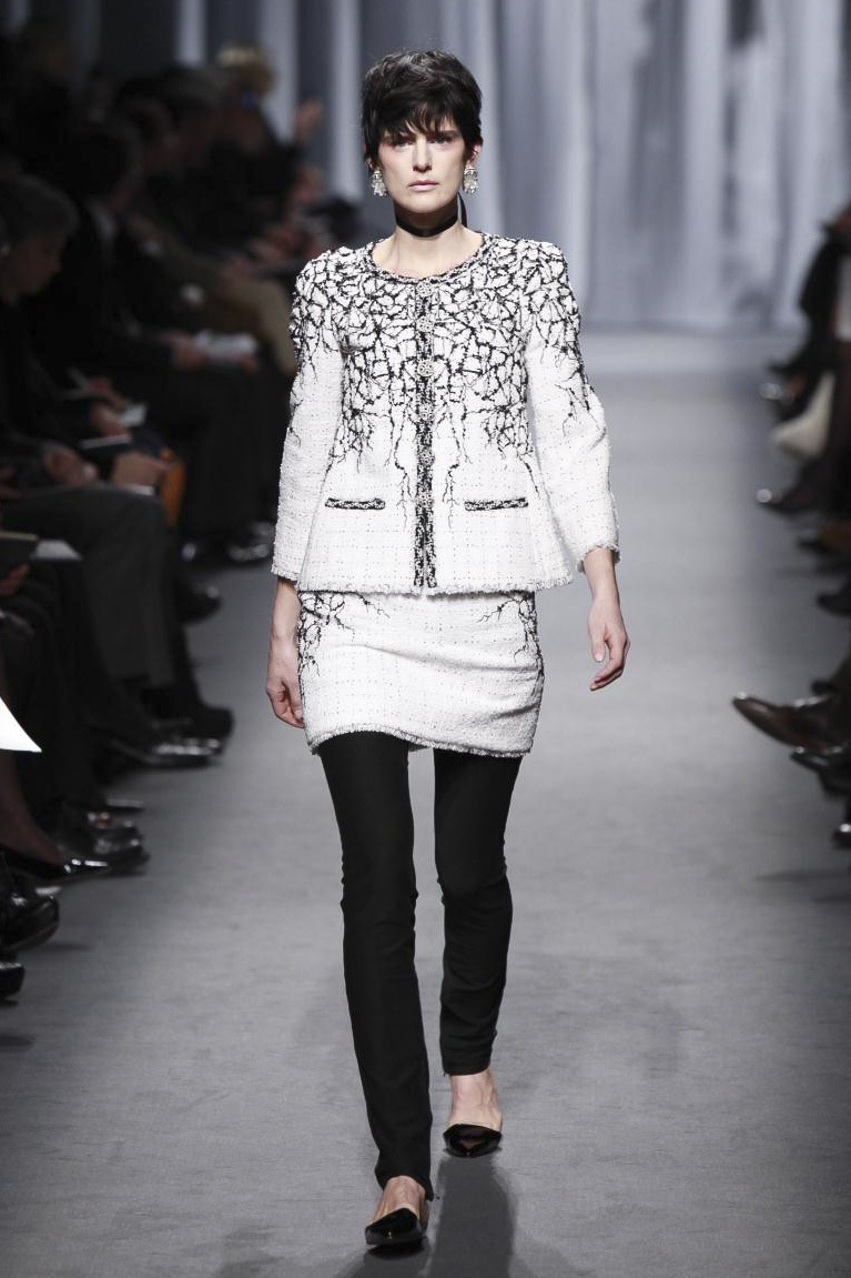 Foto de Chanel Alta Costura Primavera-Verano 2011 (22/27)