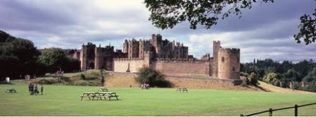 Reino Unido: el Castillo Alnwick se inspira en Disney para posicionarse