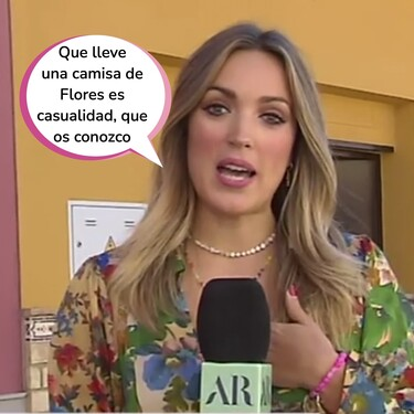 Marta Riesco rompe su silencio en 'El Programa de Ana Rosa' y responde a todos los rumores sobre su relación con Antonio David Flores con este comunicado