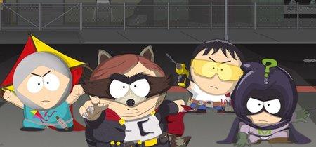 South Park: Retaguardia en Peligro: aquí tienes el tráiler de lanzamiento (sin censura) de la última canallada de Cartman