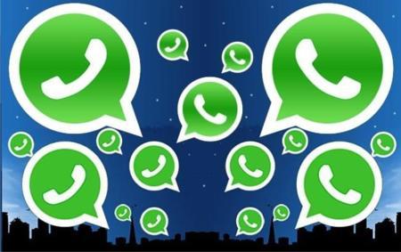 Whatsapp recibe una actualización menor que corrige el problema del carrete en iOS 8