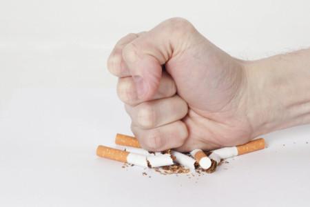 Dejar de fumar mejora la salud mental y el estado anímico