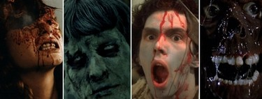 Las 17 mejores películas de zombies de todos los tiempos