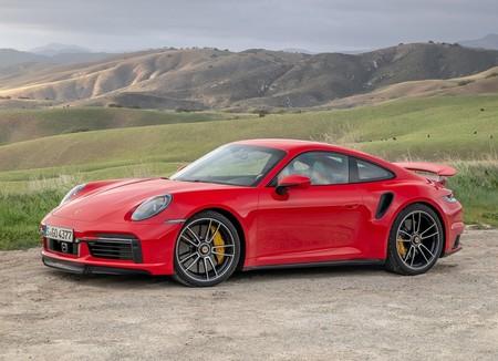 Porsche nos enseña cómo sacar buenas fotos de coches con nuestro celular