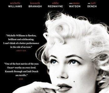 'Mi semana con Marilyn', nuevo cartel y tráiler