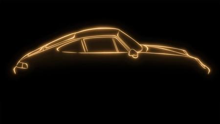 Project Gold: el misterioso 911 Turbo en el que está trabajando Porsche Classic para Pebble Beach