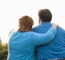 Las parejas obesas tardan más en concebir