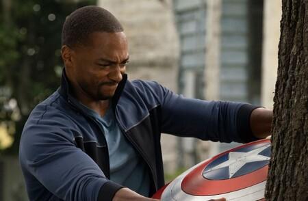 Habrá 'Capitán América 4': se confirma la cuarta entrega para el MCU con  el productor de 'Falcon and the Winter Soldier'