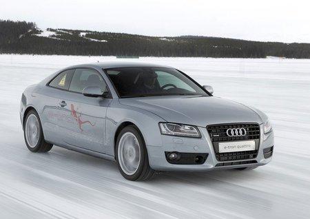 Audi e-tron quattro, un prototipo interesante