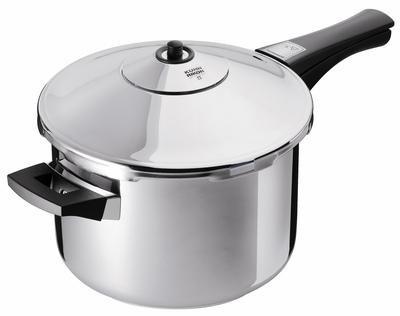 Lo contraintuitivo de cocinar en una olla
