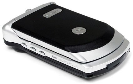 Motorola StarTAC 2004, para los nostálgicos