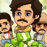 'Narcos: Idle Cartel' llega a iOS y Android: ya puedes meterte en la piel de Pablo Escobar y convertirte en el jefe del cártel