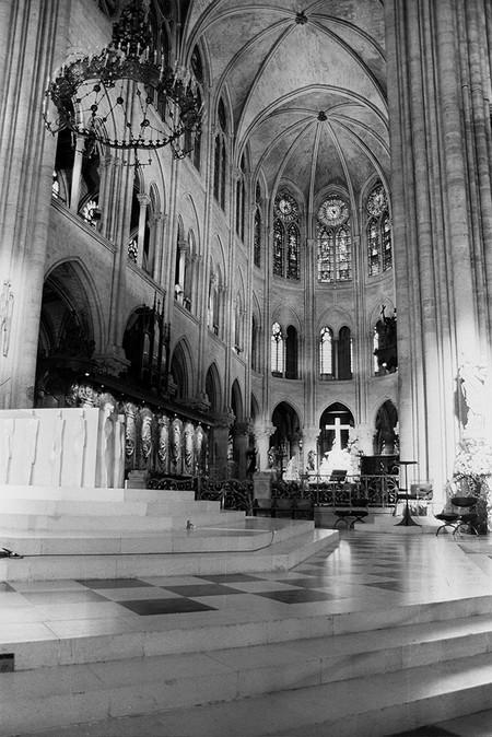 Catedral De Notre Dame Imagenes Antes Del Incendio 15 De Abril 16