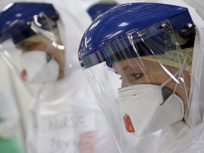 Por fin tenemos una vacuna eficaz contra el ébola