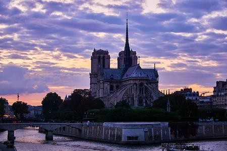 Catedral De Notre Dame Imagenes Antes Del Incendio 15 De Abril 37