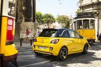 El Opel Adam alcanza los 100.000 pedidos