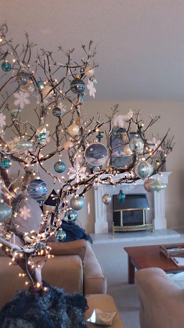 Arbol Navidad 16